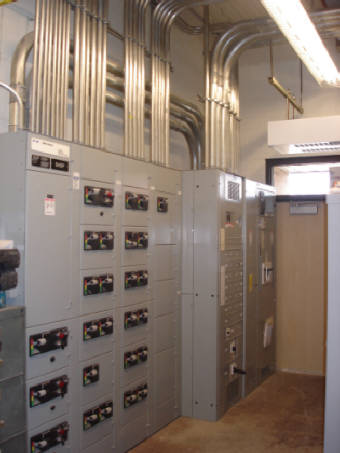 Expert - Electrical Contracting